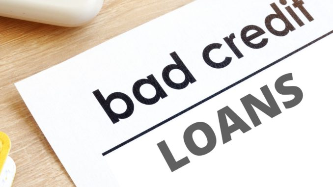 Loans for Bad Credit New Zealand