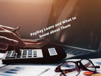PayDay Loans and What to know about Them